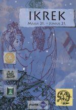 Képeslap, Ikrek (május 21 - június 21)