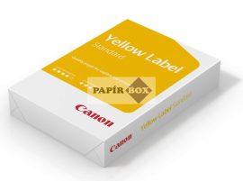 *Fénymásolópapír A/4 80g. Canon 500ív/csg