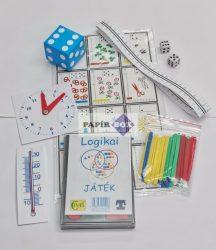 1. osztályos iskolai kiegészítő eszközök csomagja