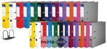 *Iratrendező A/4 50mm, többféle színben