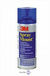"Ragasztó spray, 400 ml, 3M SCOTCH ""SprayMount"""