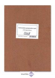 A 3510-173/A Szakrendelési gyógykezelési napló, A/4, 100 lapos