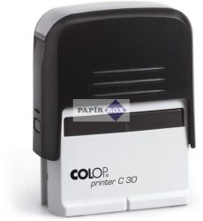COLOP Printer C30 komplett bélyegző