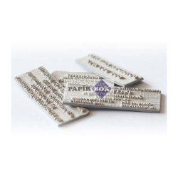 Bélyegző szöveglemez gumi