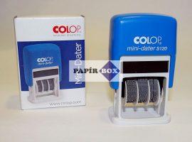 Dátumbélyegző COLOP S120 mini