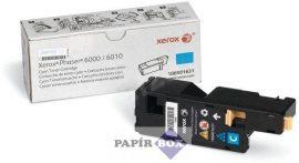 Toner Xerox 106R01631, eredeti