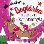 Névre szóló mesekönyv, Boglárka