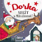 Névre szóló mesekönyv, Dorka