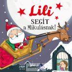 Névre szóló mesekönyv, Lili