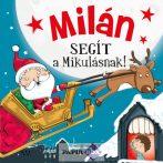 Névre szóló mesekönyv, Milán