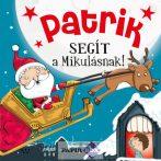 Névre szóló mesekönyv, Patrik