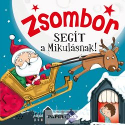 Névre szóló mesekönyv, Zsombor