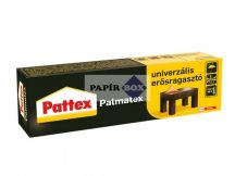 Ragasztó Palmatex Pattex univerzális erős ragasztó