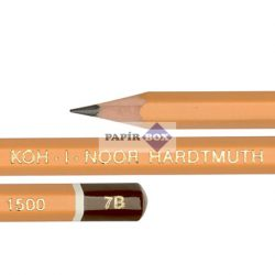 Grafitceruza Koh-i-Noor 1500, 7B