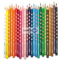 Színes ceruza Lyra Groove Slim szóló, többféle színben