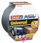 """Ragasztószalag, 50 mm x 10 m, TESA """"extra Power"""", ezüst"""