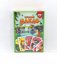 Kártyajáték Gyermek Makao