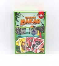 Gyermek Makao - Mini társasjáték