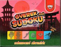 Gyerek Sudoku 2in1
