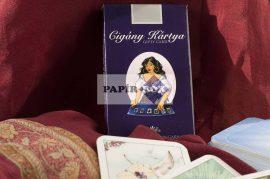 Cigány kártya (Gipsy Card)