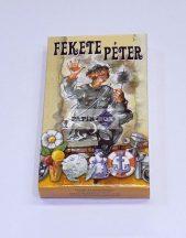 Klasszikus Fekete Péter kártya