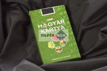 Magyar kártya, dobozos