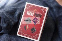 Vegas Póker kártya
